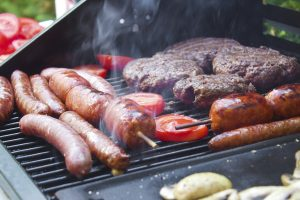 Char-Broil charcoal grills reviews