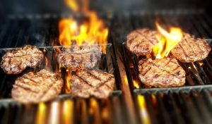 what is the best smoker grill combo
