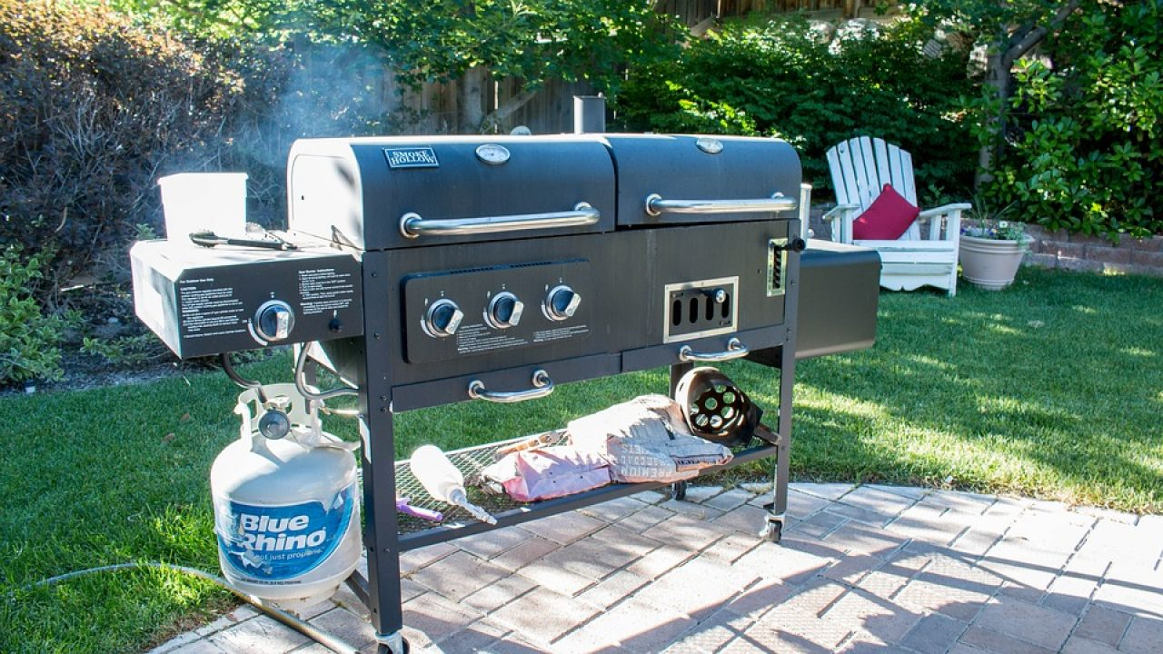 Best Wood Pellet Grills 2020 Best Grill and Smoker Combo Reviewed and Compared for 2019   2020