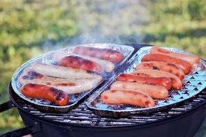 Grill and Smoker Combo FAQ