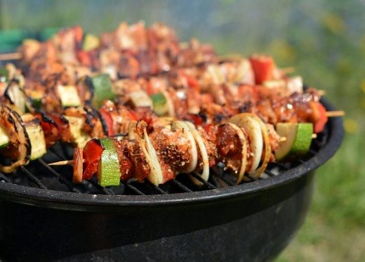 best rv barbecue grill