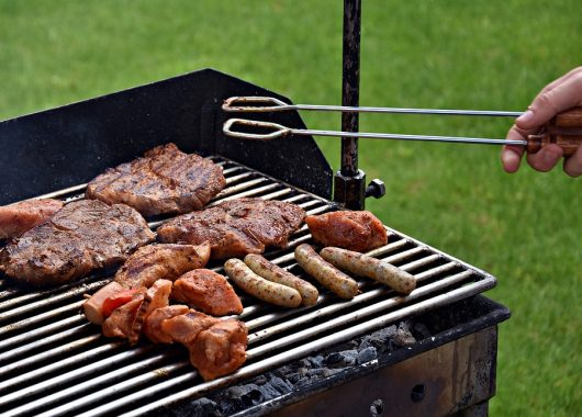 best small home BBQ smokers