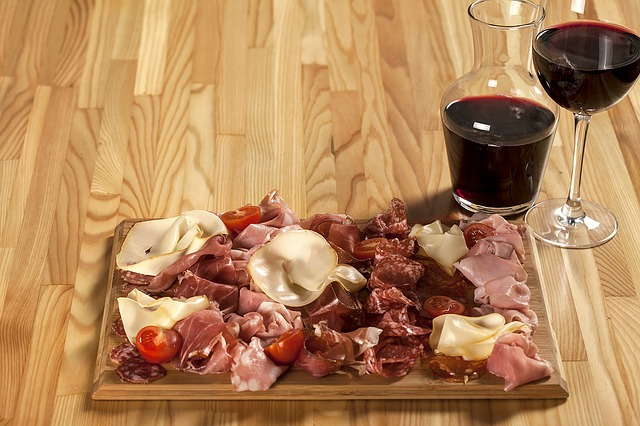 best plastic cutting board for meat