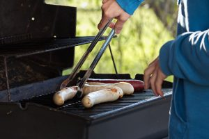 the best grilling tongs ever