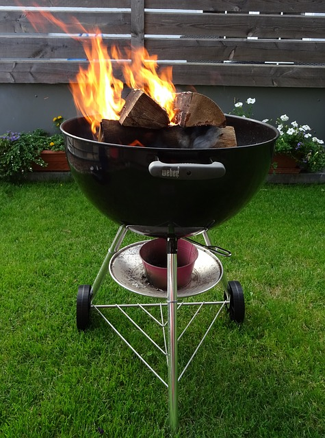 final process that your smoker need is heating