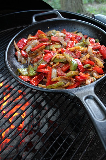 How to Season a Cast Iron Pan