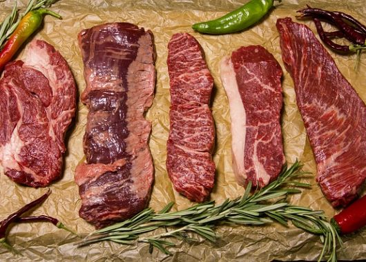 Best Steak Cuts for Grilling