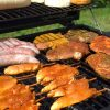 best gas and pellet grill combo